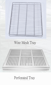 Perforated-Tray